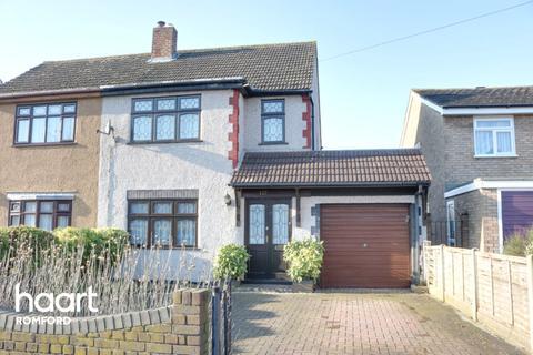 3 bedroom semi-detached house for sale - White Hart Lane, Romford