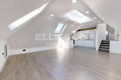 1 bedroom apartment for sale - Golders Green Crescent, London, NW11