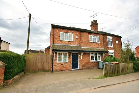 3 bedroom semi-detached house for sale - Eastern Road, Willaston, Nantwich, Cheshire, CW5