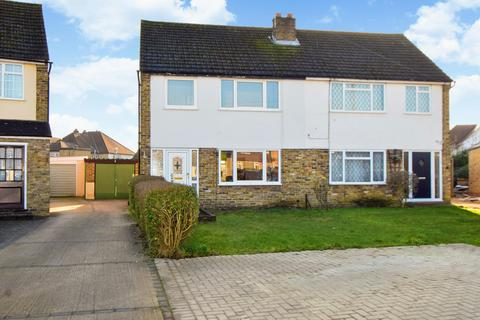 3 bedroom semi-detached house for sale - Hurst Road, Near Burnham, Slough, SL1