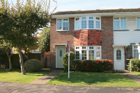 3 bedroom house to rent - Angmering, West Sussex