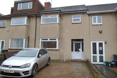 3 bedroom terraced house for sale - College Road, Fishponds, Bristol, BS16
