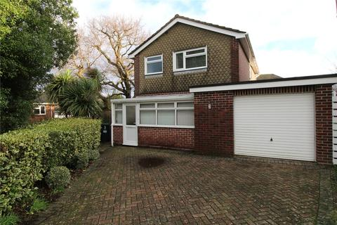 3 bedroom detached house for sale - Malvern Close, Bournemouth, BH9