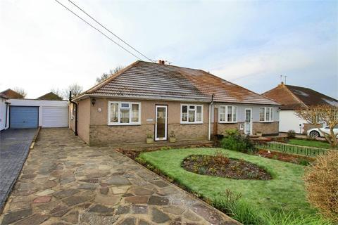 2 bedroom semi-detached bungalow for sale - Dene Drive, New Barn