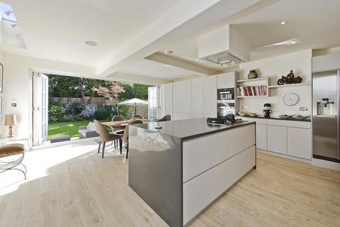 6 bedroom house for sale - Highlever Road, London, W10