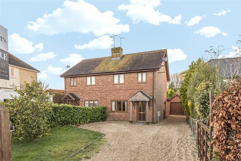 3 bedroom semi-detached house for sale - Wayleaves, School Road, Nomansland, Salisbury, SP5