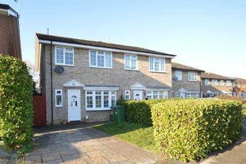 3 bedroom detached house for sale - Dunsmore Road, WALTON-ON-THAMES, Surrey