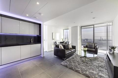 1 bedroom flat to rent - Dollar Bay Point, 3 Dollar Bay Place, Canary Wharf E14