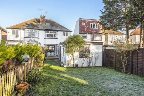 3 bedroom semi-detached house for sale - Norval Road, WEMBLEY
