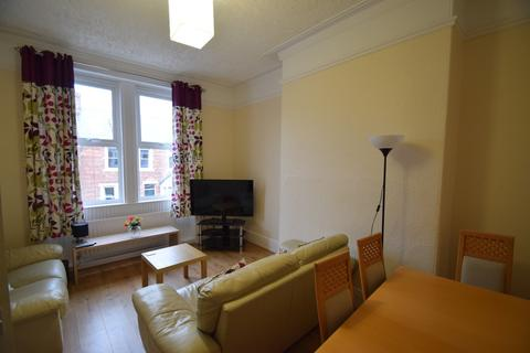 4 bedroom flat to rent - Flat A, Windsor Terrace, South Gosforth