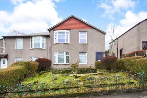 2 bedroom flat for sale - 184 Montford Ave, Kings Park, G44