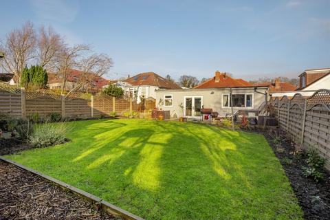 3 bedroom detached bungalow for sale - 57 Bushey Wood Road, Dore, S17 3QA