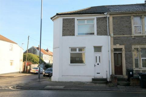 2 bedroom end of terrace house for sale - Soundwell Road, Kingswood, Bristol.