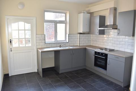 2 bedroom terraced house to rent - Clough Street, Rotherham