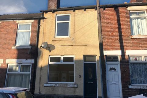 2 bedroom terraced house to rent - Dovercourt Road, Rotherham