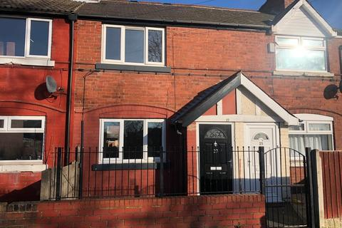 2 bedroom terraced house to rent - Duke Avenue, Maltby, Rotherham