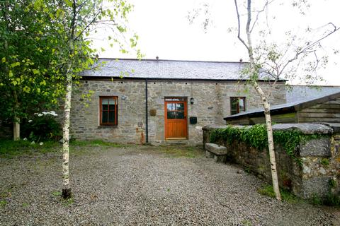 2 bedroom barn conversion to rent - Roskrow - Penryn