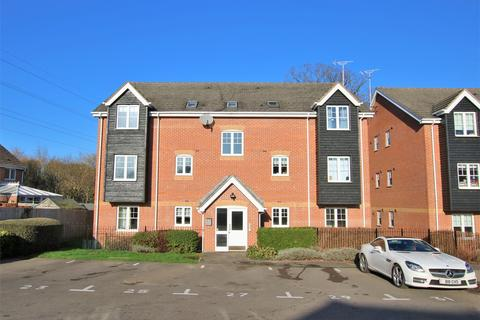 2 bedroom flat for sale - 25 Howell Close, Arborfield, READING, Berkshire