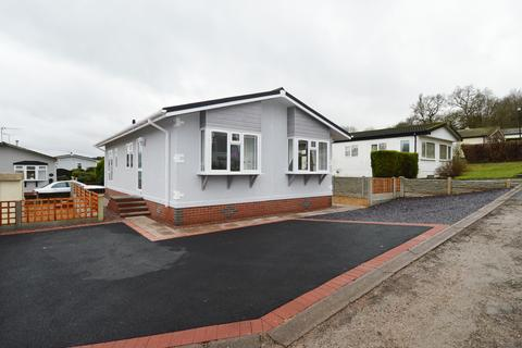 2 bedroom mobile home for sale - Lower Lodge, Armitage