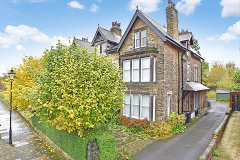 2 bedroom apartment to rent - South Drive, Harrogate