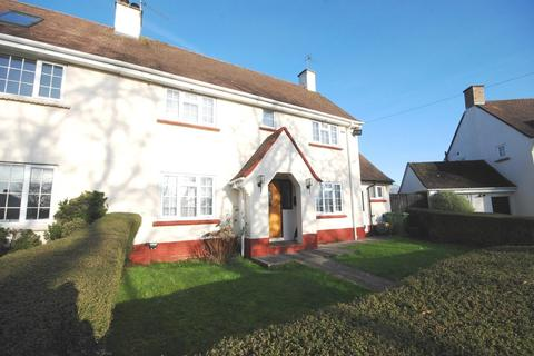 3 bedroom semi-detached house for sale - Maes Y Ffynnon, Bonvilston, Vale of Glamorgan, CF5 6TT