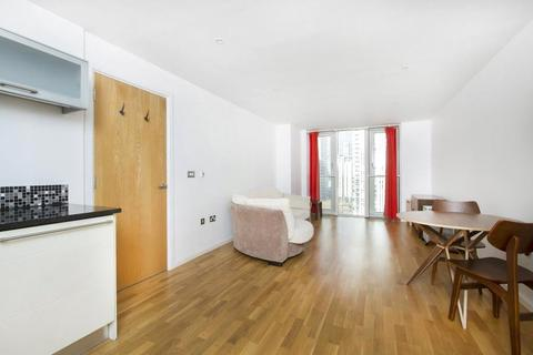 2 bedroom apartment to rent - Millharbour, London, E14