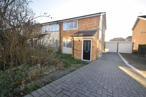 3 bedroom semi-detached house for sale - Cottesford Close, Hadleigh