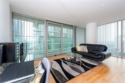 2 bedroom apartment to rent - Landmark Square, Canary Wharf, London, E14