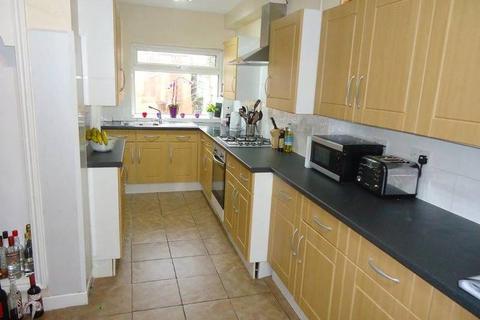 5 bedroom terraced house to rent - Llanishen street, Heath, Cardiff