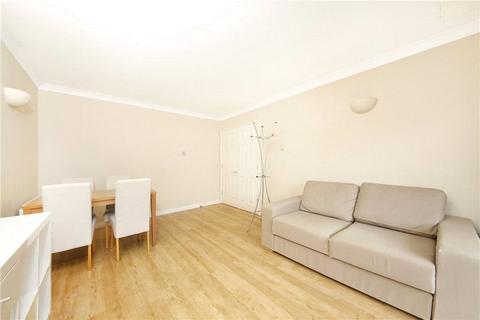 1 bedroom apartment to rent - Lamb Court, Narrow Street, London, E14