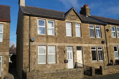 3 bedroom end of terrace house for sale - Cliff Road, Buxton