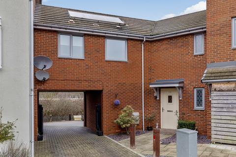 3 bedroom semi-detached house for sale - Adams Drive, Willesborough, Ashford
