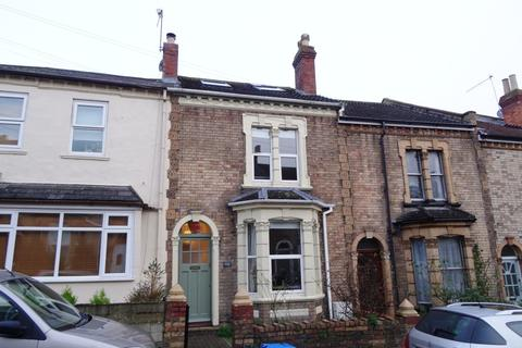 4 bedroom terraced house to rent - Avondale Road, Lower Weston