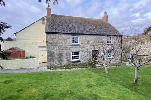 5 bedroom farm house for sale - Ridgevale Close, Gulval
