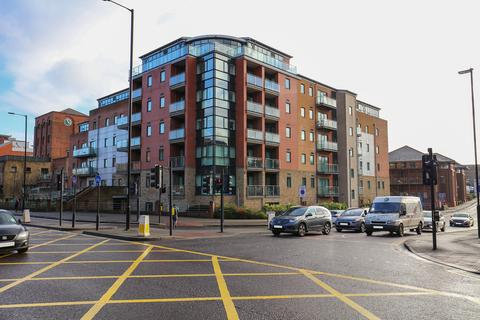 2 bedroom apartment for sale - The Brew House, 211 Ecclesall Road