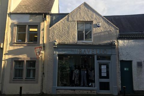 Shop to rent - Market Place, Alnwick, Northumberland, NE66