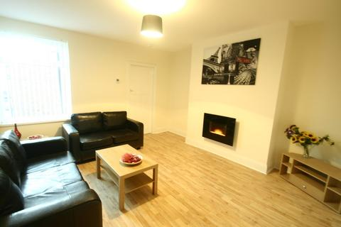 3 bedroom flat to rent - 59pppw - Sackville Road, Heaton, NE6