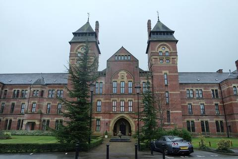 2 bedroom apartment to rent - Kingswood Hall, Sheffield