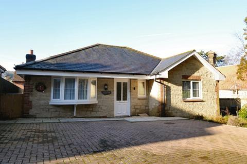 2 bedroom detached bungalow for sale - St. Johns Road, Wroxall