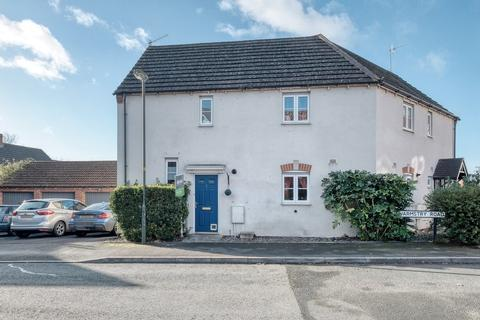 3 bedroom semi-detached house for sale - Warmstry Road, The Oakalls, Bromsgrove, B60 2DR