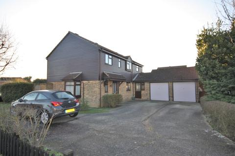 5 bedroom detached house for sale - Springfield, Chelmsford