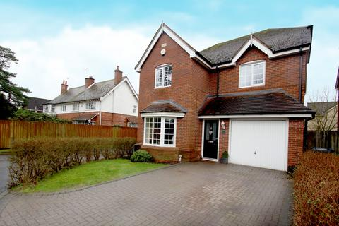 4 bedroom detached house for sale - Kenilworth Road, Balsall Common