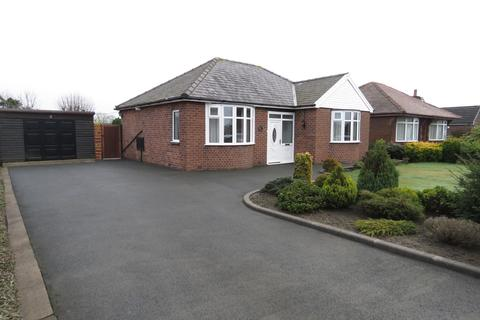 3 bedroom detached bungalow for sale - Hesketh Lane, Tarleton