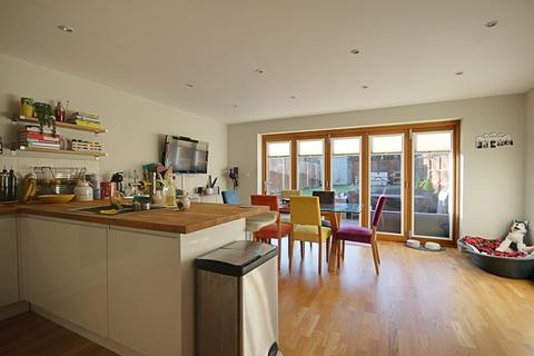 3 bedroom semi-detached house for sale - Nicholas Road, Bramcote