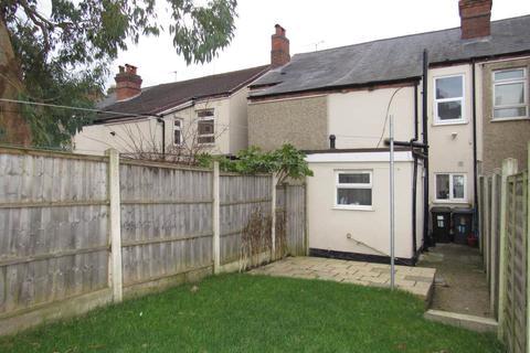 2 bedroom house to rent - Hodgkinson Street, Netherfield , Nottinghamshire