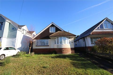 4 bedroom bungalow for sale - Austin Avenue, Lilliput, Poole, Dorset, BH14