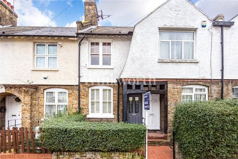 2 bedroom terraced house for sale - Siward Road, London, N17