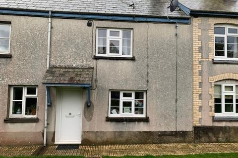 2 bedroom terraced house to rent - The Terrace, Ashreigney
