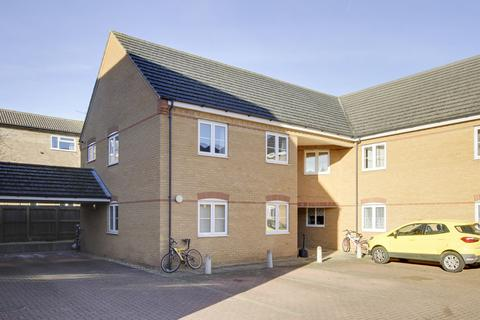 2 bedroom flat to rent - Knights Court