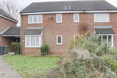 1 bedroom house to rent - William Drive, Eynesbury
